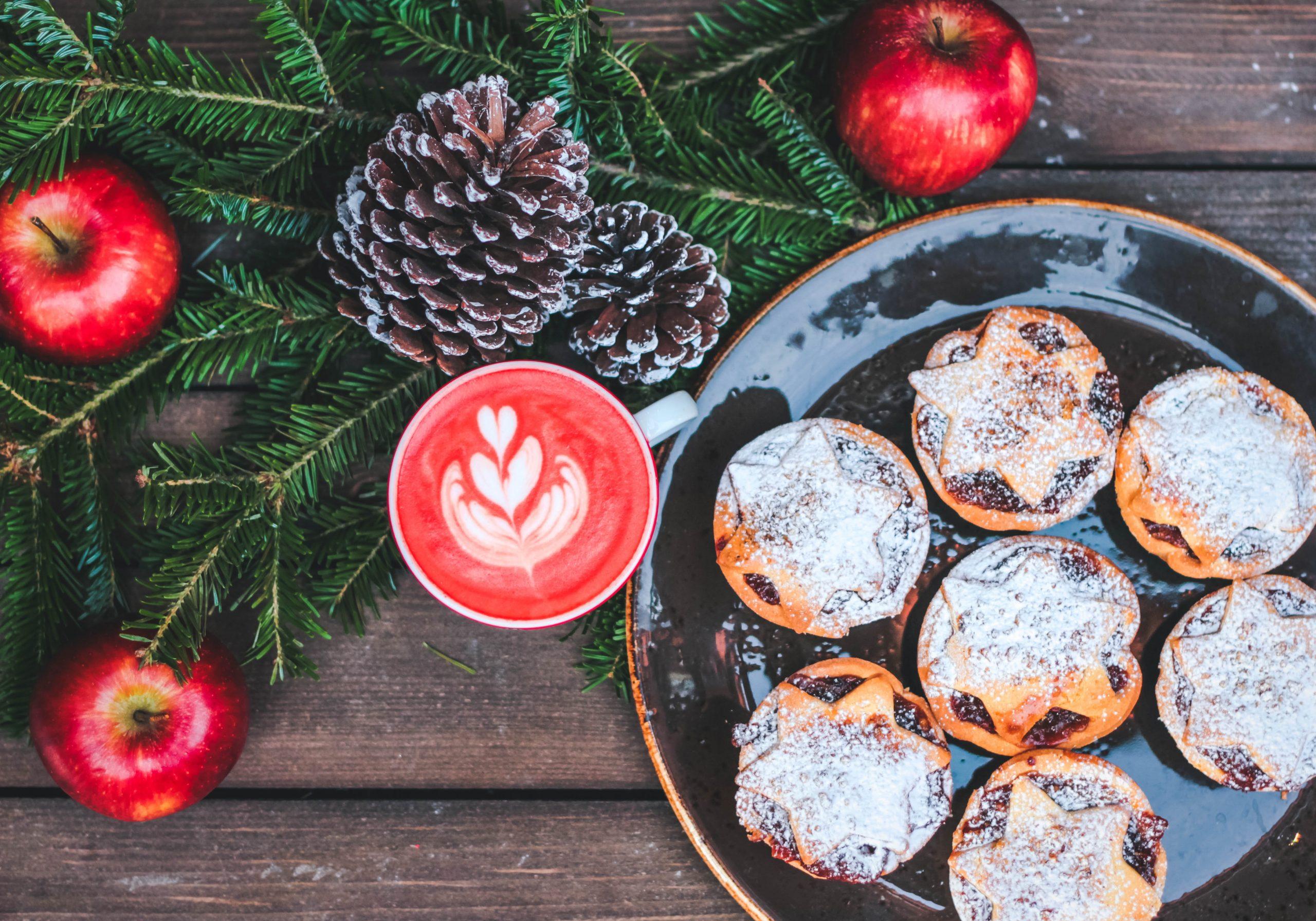 Ești împăcat cu alimentația de sărbători?