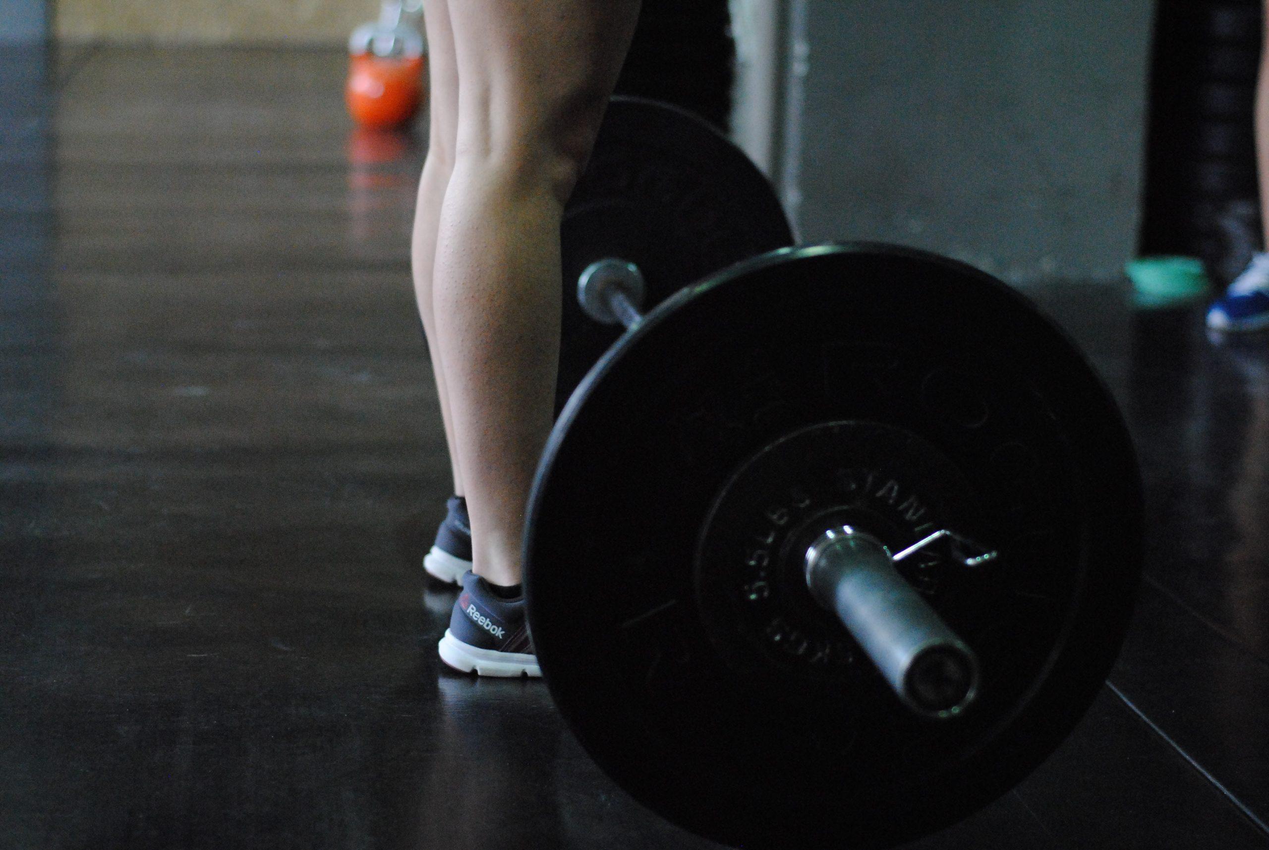 Cum folosesc sportul pentru a-mi schimba starea de spirit instantaneu